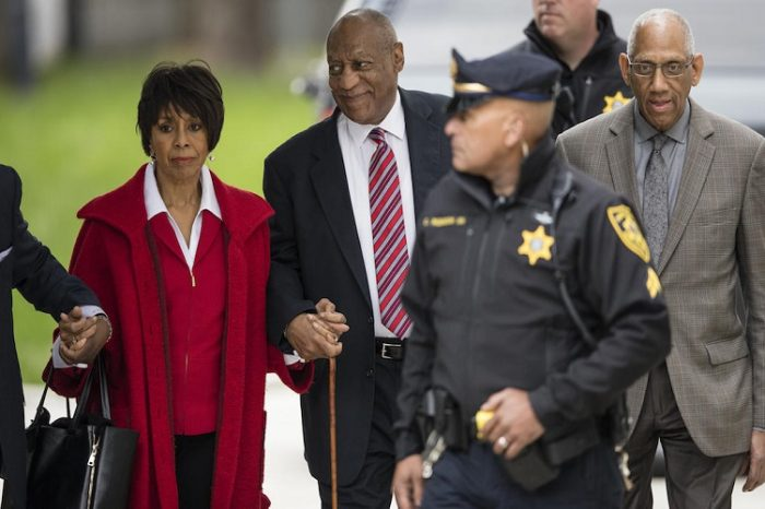 Cosby's Chief Accuser Denies His Claims That They Were in a Romantic Relationship