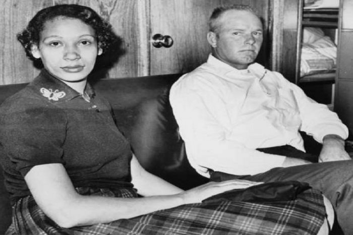 50 Years After 'Loving', Interracial Couples Still Face Second Glances