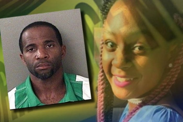 Robert Howard Arrested For The Murder Of 12-Year Old Naomi Jones