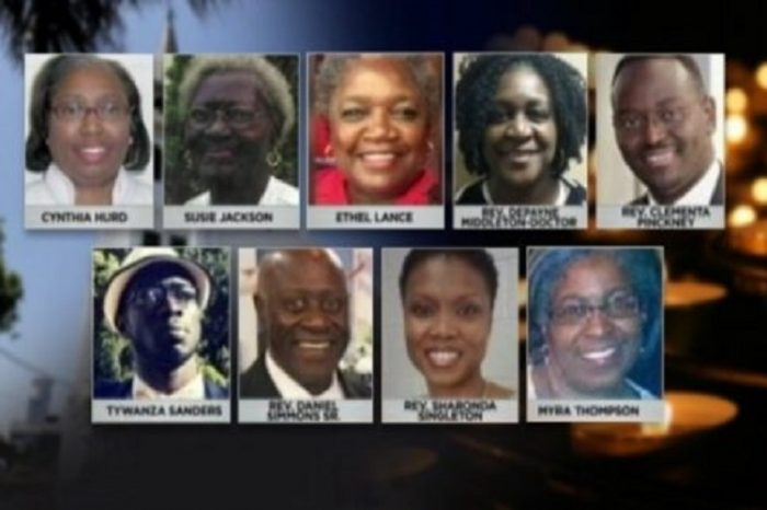 Charleston Church Shooting Victims to Be Honored With Memorial Designed by Architect of National 9/11 Memorial