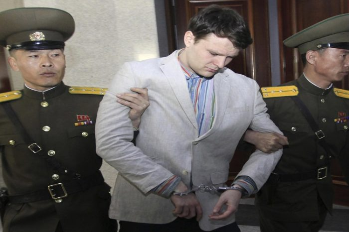 North Korea Releases Cincinnati Student Otto Warmbier, Parents Say He's in Coma