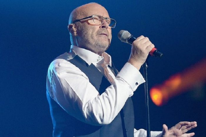 Phil Collins Hospitalized After Suffering 'Severe Gash' on Head Following a Fall, Cancels London Shows
